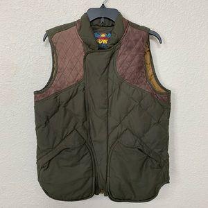 Eddie Bauer 1936 Skyliner Hunting Vest